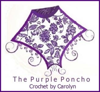 The Purple Poncho