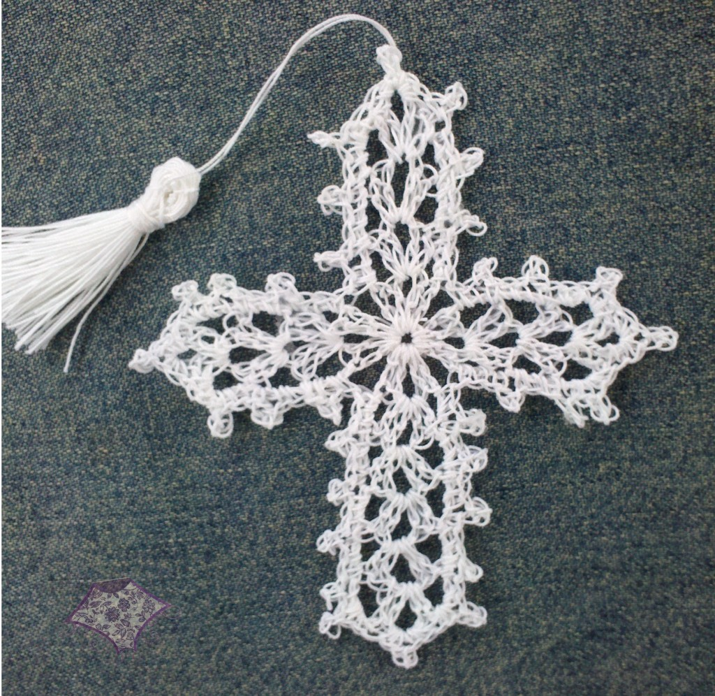 All About Religious Crochet Patterns Free Cross Crochet Patterns