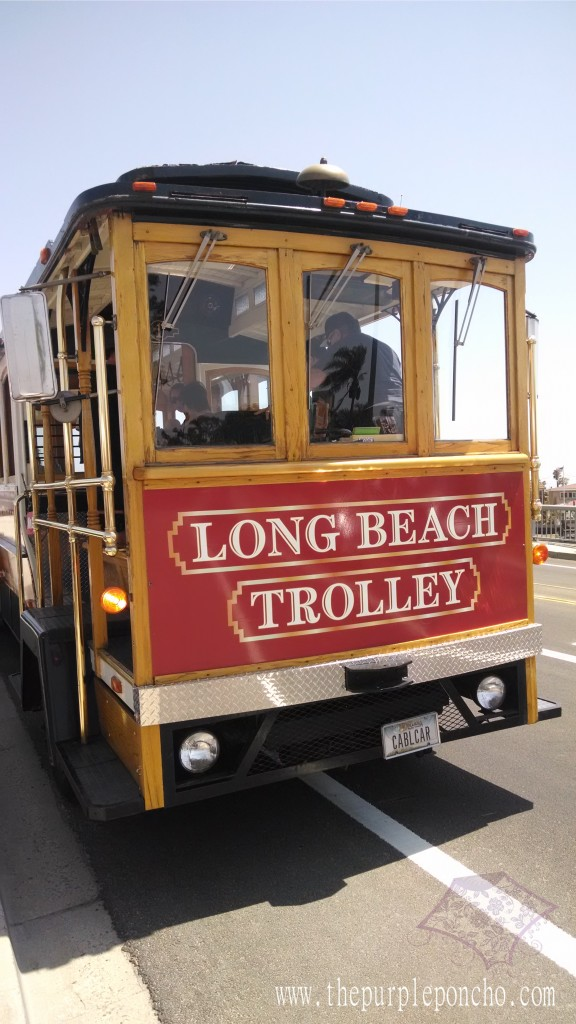 LB Trolley - May 25, 2014
