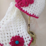 Mini Granny Blanket & Hat Pattern