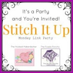 Stitch It Up Link Party