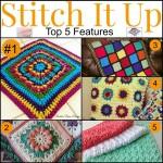 Stitch It Up Link Party #10