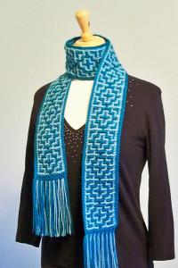 Crochet_Mosaic_Scarf