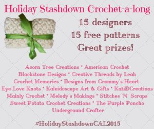 HolidayStashdownCAL2015 Designer List