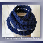 Starry Night Cowl