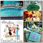 Linky Ladies Party #52