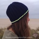 Back To School Beanie Pattern