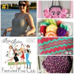 Linky Ladies Community Link Party #65