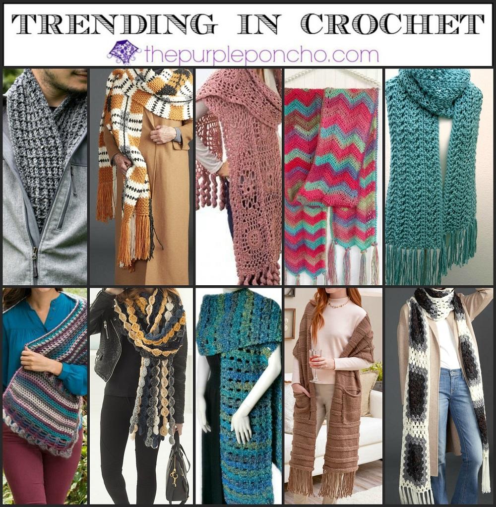 Crochet Trends