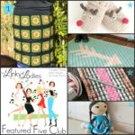 The Linky Ladies – Community Link Party #78