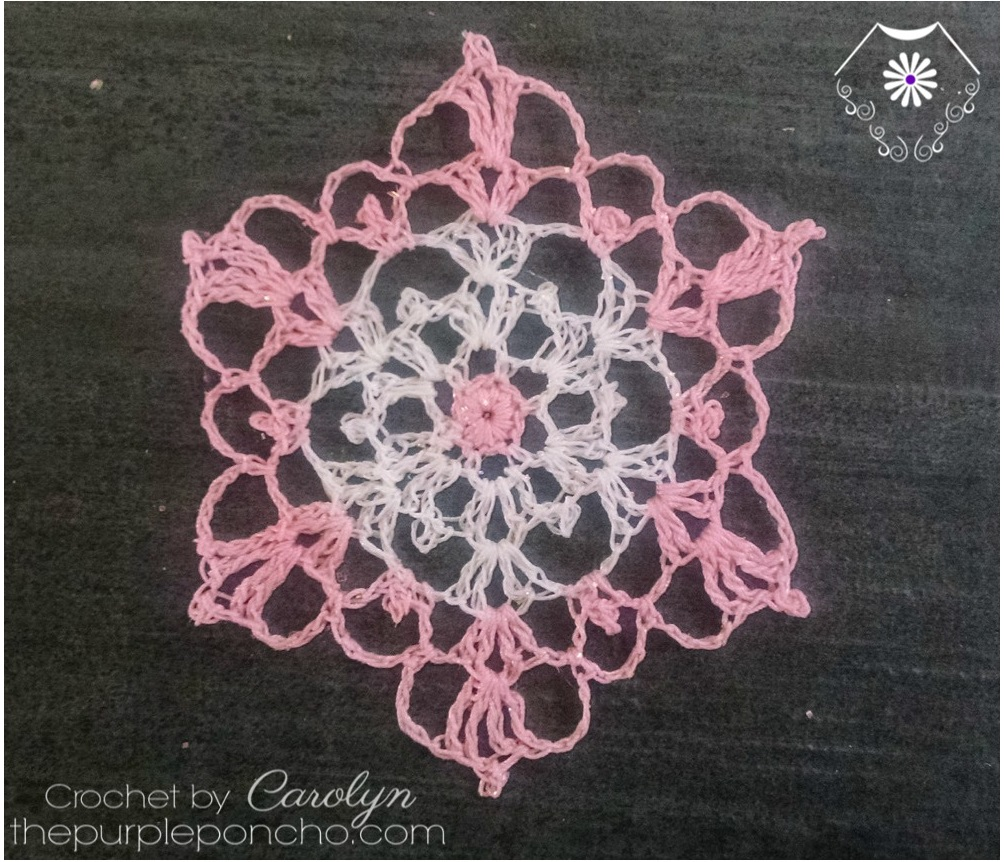 white-and-pink-snowflake-crochet-pattern-by-the-purple-poncho