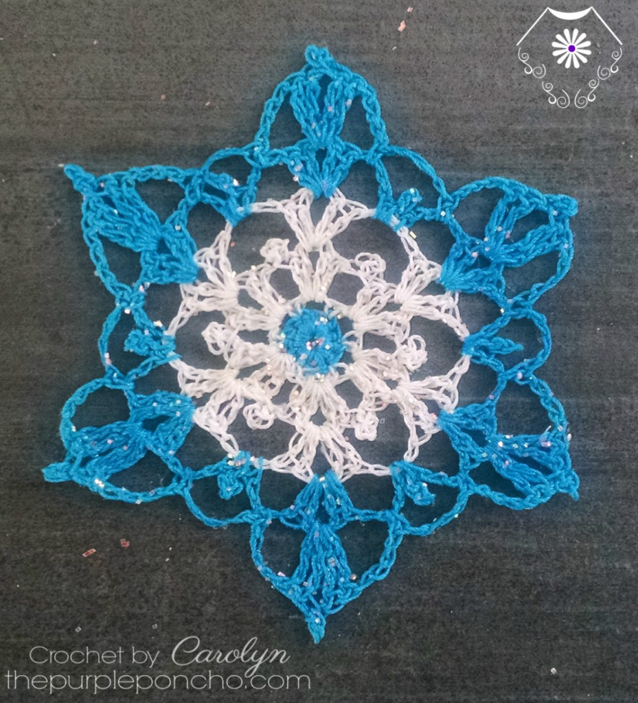 white-and-turquoise-crochet-snowflake-by-the-purple-poncho