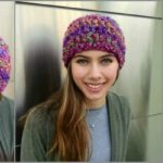 Celestial Ear Warmer – Free Crochet Pattern