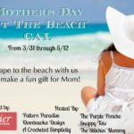 "#CelebrateMomCAL – Mother's Day ""At The Beach"" CAL"